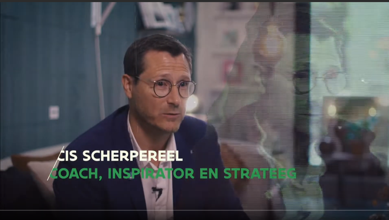 Video-reportage STRATEGIE door Cis Scherpereel